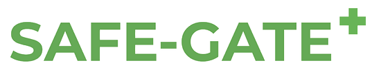 Safegate-logo